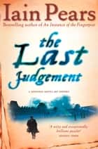 The Last Judgement ebook by Iain Pears