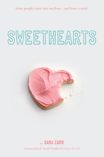 Sweethearts ebook by Sara Zarr