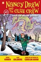 Nancy Drew and the Clue Crew #3: Enter the Dragon Mystery ebook by Sarah Kinney,Stan Goldberg