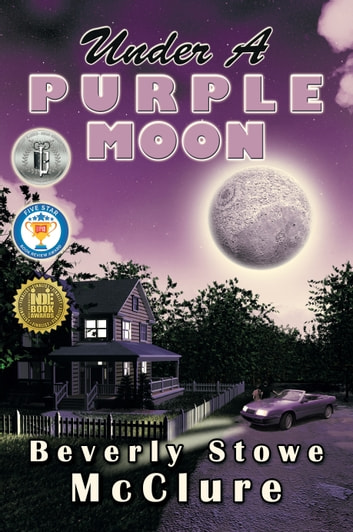 Under a Purple Moon ebook by Beverly Stowe McClure