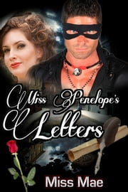 Miss Penelope's Letters ebook by Miss Mae