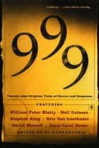 999 ebook by Al Sarrantonio