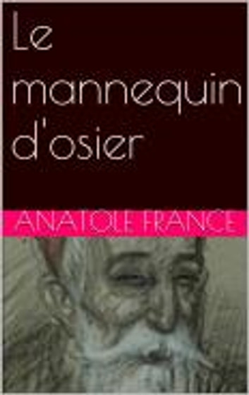 Le mannequin d'osier ebook by Anatole France