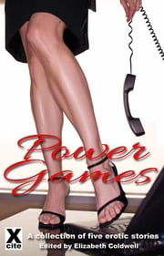 Power Games ebook by Roxy Martin,Elise Hepner,L. A. Fields,Marlene Yong,Giselle Renarde