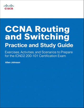 Ccna 1 study guide array ccna routing and switching practice and study guide ebook by allan rh kobo com fandeluxe Gallery