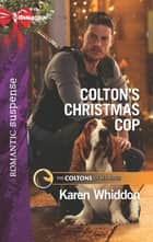 Colton's Christmas Cop ebook by Karen Whiddon
