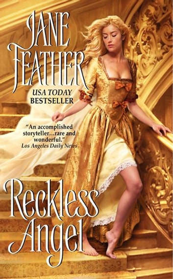 Reckless Angel ebook by Jane Feather