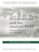 Constructions and the Analytic Field - History, Scenes and Destiny ebook by Domenico Chianese
