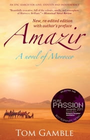 Amazir - New, re-edited edition with authors preface ebook by Tom Gamble