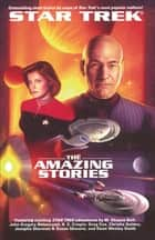 The Amazing Stories ebook by John J. Ordover