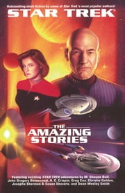 The Amazing Stories ebook by