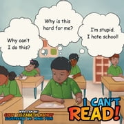 I Can't Read! ebook by Cody Elizabeth Handy