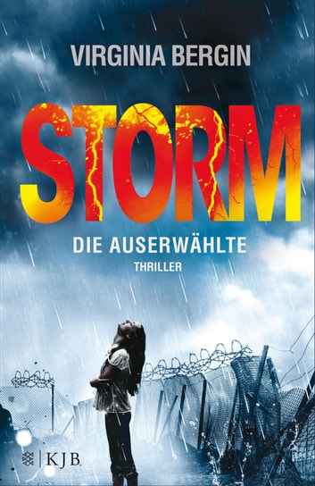 Storm – Die Auserwählte ebook by Virginia Bergin