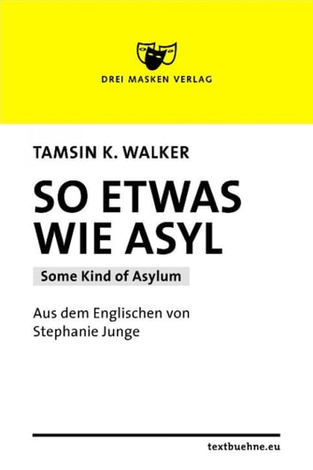 So etwas wie Asyl ebook by Tamsin Kate Walker