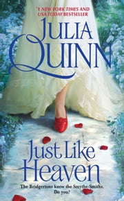 Just Like Heaven ebook by Julia Quinn