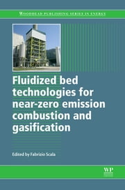 Fluidized Bed Technologies for Near-Zero Emission Combustion and Gasification ebook by Fabrizio Scala