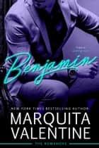 Benjamin ebook by Marquita Valentine