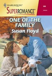 One of the Family ebook by Susan Floyd