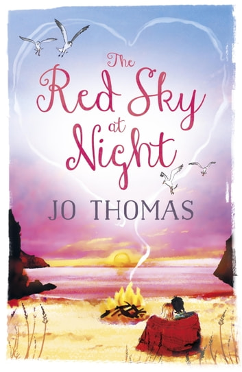 The Red Sky At Night (A Short Story) ebook by Jo Thomas