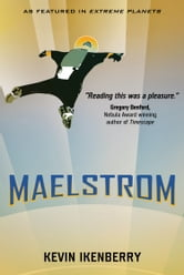Maelstrom ebook by Kevin Ikenberry