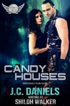 Candy Houses ebook by