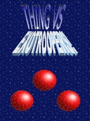 Thing Vs. EXOTROOPERS! ebook by David N. Brown
