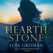Hearth Stone audiobook by Lois Greiman