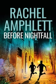 Before Nightfall ebook by Rachel Amphlett