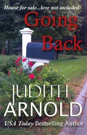 Going Back ebook by Judith Arnold