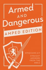 Armed and Dangerous ebook by Ken Abraham