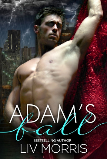Adam's Fall (Touch of Tantra #2) ebook by Liv Morris
