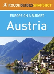 Austria (Rough Guides Snapshot Europe) ebook by Rough Guides
