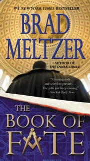 The Book of Fate ebook by Brad Meltzer