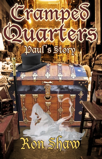 Paul's Story ebook by Ron Shaw