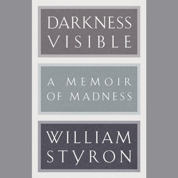 Darkness Visible - A Memoir of Madness audiobook by William Styron