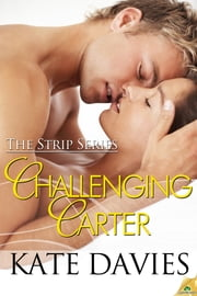 Challenging Carter ebook by Kate Davies