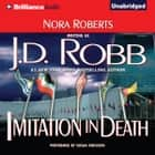 Imitation in Death audiobook by J. D. Robb