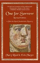 One for Sorrow ebook by Mary Reed,Eric Mayer