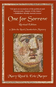 One for Sorrow - A John, the Lord Chamberlain Mystery ebook by Mary Reed,Eric Mayer