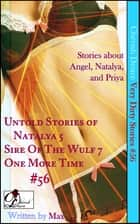 Very Dirty Stories #56 ebook by Max Cherish
