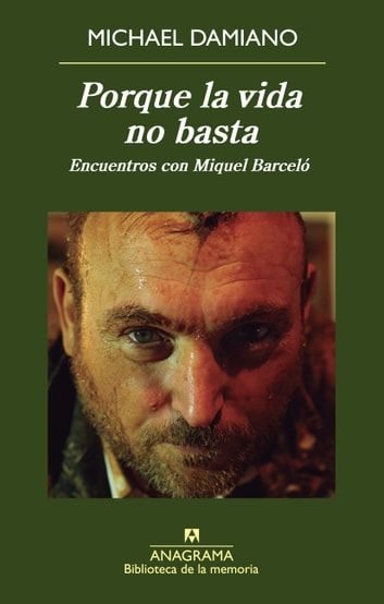 Porque la vida no basta ebook by Michael Damiano