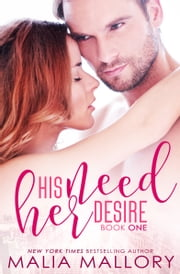 His Need Her Desire ebook by Malia Mallory