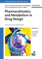 Pharmacokinetics and Metabolism in Drug Design, Volume 51 ebook by Raimund Mannhold,Hugo Kubinyi,Gerd Folkers,Dennis A. Smith,Charlotte Allerton,Don K. Walker,Han van de Waterbeemd,Amit S. Kalgutkar