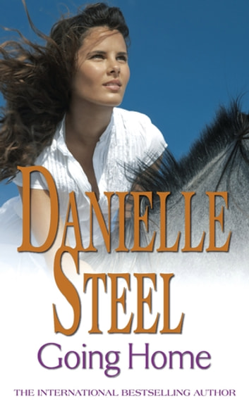 Going Home ebook by Danielle Steel