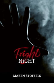 Fright Night ebook by Maren Stoffels