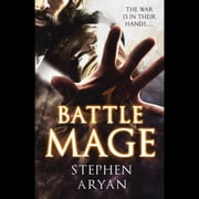 Battlemage audiobook by Stephen Aryan