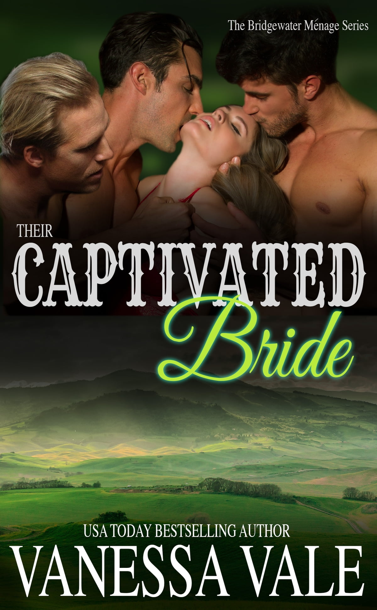 Their Captivated Bride Ebook By Vanessa Vale  1230000701716  Rakuten Kobo