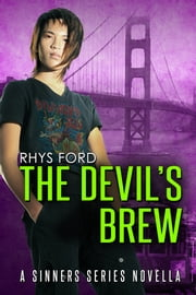 The Devil's Brew ebook by Rhys Ford