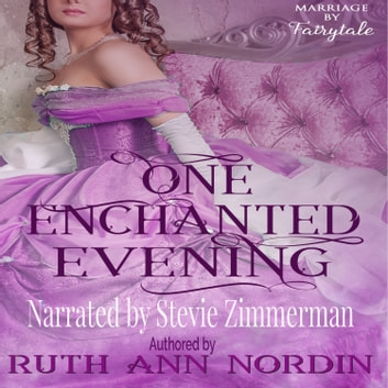 One Enchanted Evening audiobook by Ruth Ann Nordin