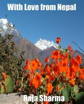 With Love from Nepal ebook by Raja Sharma